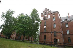 Klaipėdos universitete – optimistinės nuotaikos