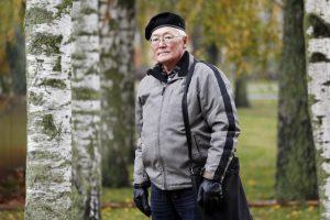 Sibirietis, kuris pamilo Lietuvą