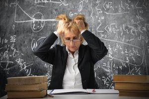 Streikuojančiai mokytojai – tėvų pyktis?
