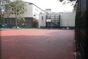 Statybos mokyklose su rugsėju nesibaigs