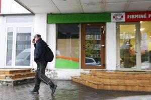 Prašo Laukininkų gatvėje uždaryti naktinį barą
