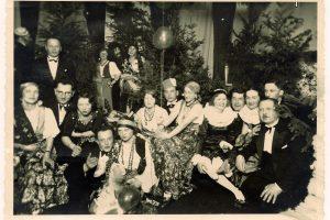 Paskutinės lietuviškos Kalėdos Klaipėdoje