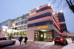 Respublikinėje Klaipėdos ligoninėje – įkurtuvių nuotaikos
