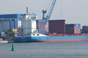 MSC neatsisako planų į Klaipėdą reguliariai siųsti vandenynų laivų