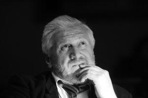 """J. Vaitkus: """"Don Žuanas"""" – svarbi pilnakraujo gyvenimo spalva"""