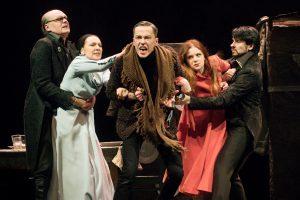 Klaipėdos dramos teatras keliauja gastrolių į Kiniją