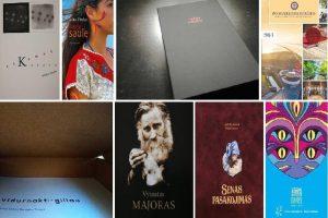 Klaipėdos metų knyga: varžosi dėl laurų