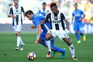 """Italijos čempionato lyderio poziciją išsaugojo Turino """"Juventus"""""""