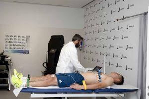 """Jauno puolėjo širdies ydos papildė """"Juventus"""" problemų sąrašą"""