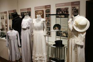 Naujoje muziejaus ekspozicijoje – lietuvininkų drabužiai ir aksesuarai