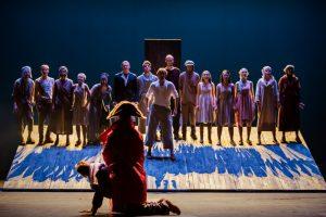 J. Miltinio dramos teatras vaidins pajūryje
