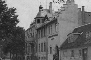Mažosios Lietuvos istorijos muziejuje pradedamas paskaitų ciklas
