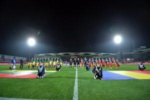 """Lietuvos rinktinė – ketvirtajame """"Euro 2020"""" burtų krepšelyje"""