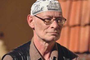 I. Simonaitytės literatūrinė premija – rašytojui S. Poškui