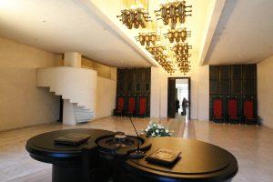 Atsinaujino Klaipėdos santuokų rūmai