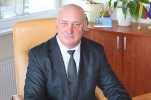 Korupcija įtariamas Šilutės administracijos direktorius nušalintas nuo pareigų