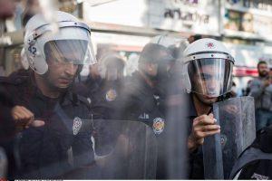 Turkija sužlugdė teroro sąmokslą tą pačią dieną, kai įvyko atakos Paryžiuje