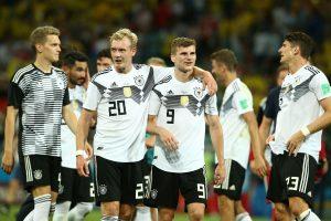 Lemiamos kovos, kurios iš čempionato gali eliminuoti Braziliją ir Vokietiją