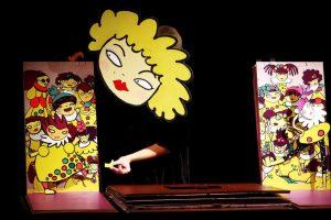 Vasarotojams – popieriaus teatras ir paskaitos šeimoms
