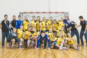 Moterų rankinio rinktinės treneris: turime patikėti, kad esame nugalėtojų komanda