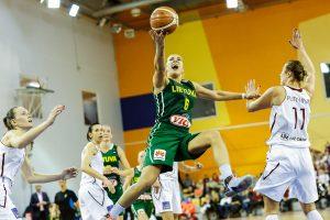 Naujas planas – bendra Lietuvos ir Latvijos moterų krepšinio lyga