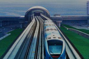 Pristatė tunelio projektą: iš Helsinkio į Taliną – per pusvalandį