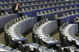 Į EP rinkimus einantys visuomenininkai vykdys eksperimentą