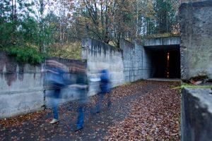 Neringa svarsto parduoti nuo Antrojo pasaulinio karo likusius bunkerius