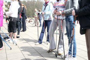 Vilniaus centre – interaktyvios Sporto dienos