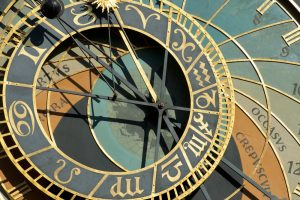 Astrologinė prognozė birželio 18-24 d.