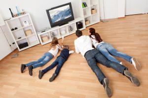 TNS LT: skaitmeninė TV pasiekia 81 proc. namų ūkių