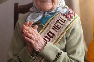 Šimtametė žino ilgaamžiškumo paslaptį