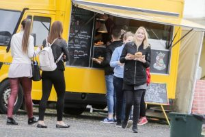 """Open kitchen"": penktadieniai su skaniu maistu"