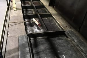 Medininkuose sulaikyta beveik 70 tūkst. eurų vertės cigarečių siunta