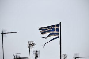 Graikijos vyriausybė pateikė antrąjį reformų paketą