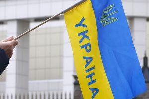 Ukrainoje – nematyto masto antikorupcinė operacija