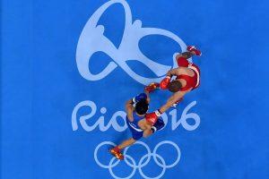 Kodėl skiriasi olimpiados teisėjų vertinimai?