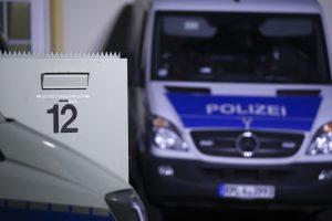 Pabėgėlių prieglaudoje Vokietijoje mirtinai subadytas penkiametis