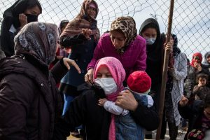 Kurios savivaldybės pabėgėlius priglaus tiesiai iš stovyklų?
