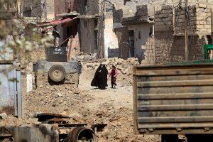 JT: pasaulis patiria didžiausią humanitarinę krizę nuo Antrojo pasaulinio karo laikų