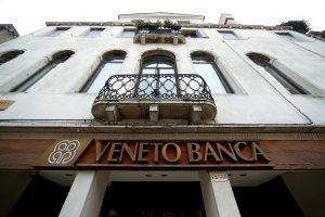 Italija dviejų bankų gelbėjimui išleis iki 17 mlrd. eurų
