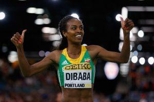 Pasaulio lengvosios atletikos čempionate išdalinta dar dešimt medalių komplektų