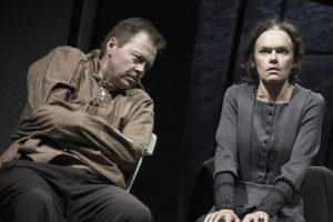 Kauno žiūrovams – tituluotas spektaklis iš Klaipėdos