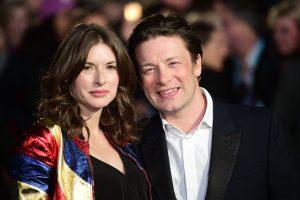 J. Oliveris su žmona laukiasi penktosios atžalos