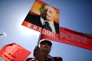 Rusija skelbia grąžinusi paskutinę tarybinę skolą