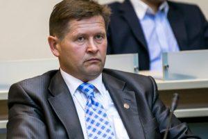 Kilus sąmyšiui dėl blaivumo, vicemero postas – politiniam perėjūnui K. Nausėdai
