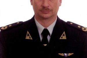 Naujasis Karinių oro pajėgų vadas pradeda darbą