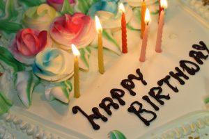 """""""Su gimimo diena"""" nuo šiol galima dainuoti nemokamai"""
