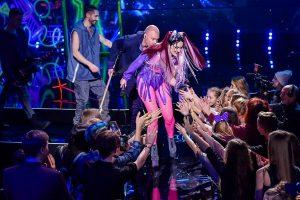 """Paaiškėjo, kas atstovaus Latvijai """"Eurovizijoje"""""""
