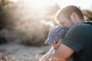 Tėtis – ir viskas tuo pasakyta